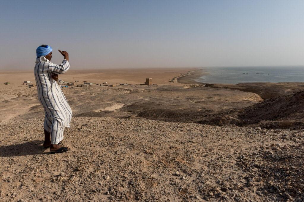 Sahel : la BAD promet 6,5 Md $ pour l'initiative de la Grande muraille verte en 5 ans