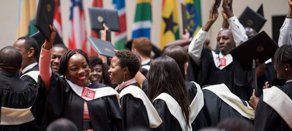 Le réseau des universités agricoles d'Afrique forme les étudiants dans le domaine agroalimentaire