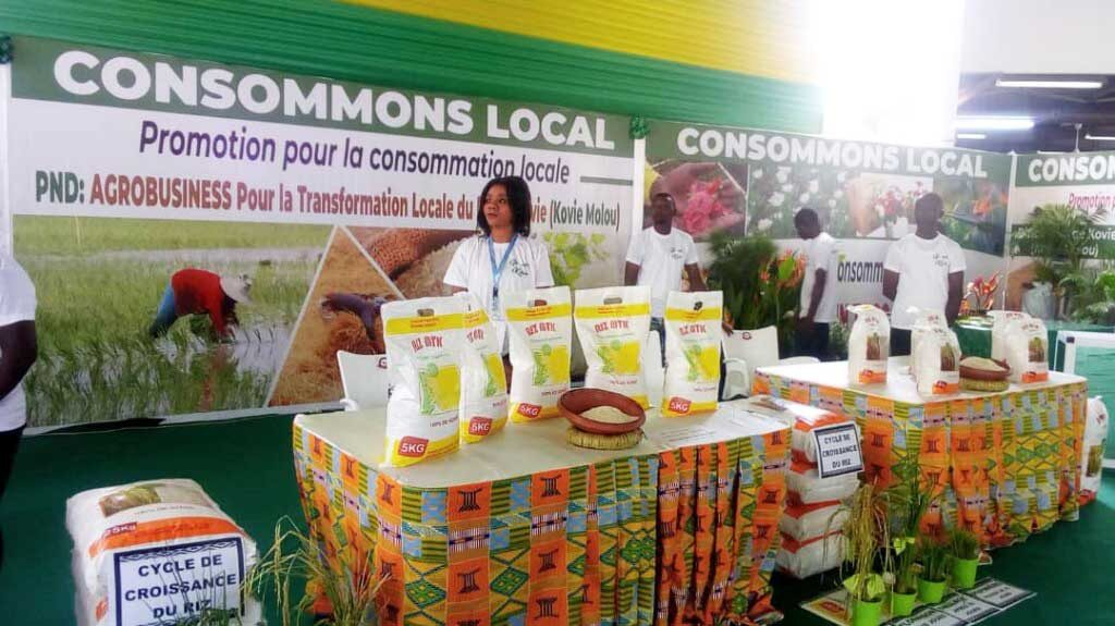 """Togo : vers une véritable promotion du """"Made in Togo"""""""